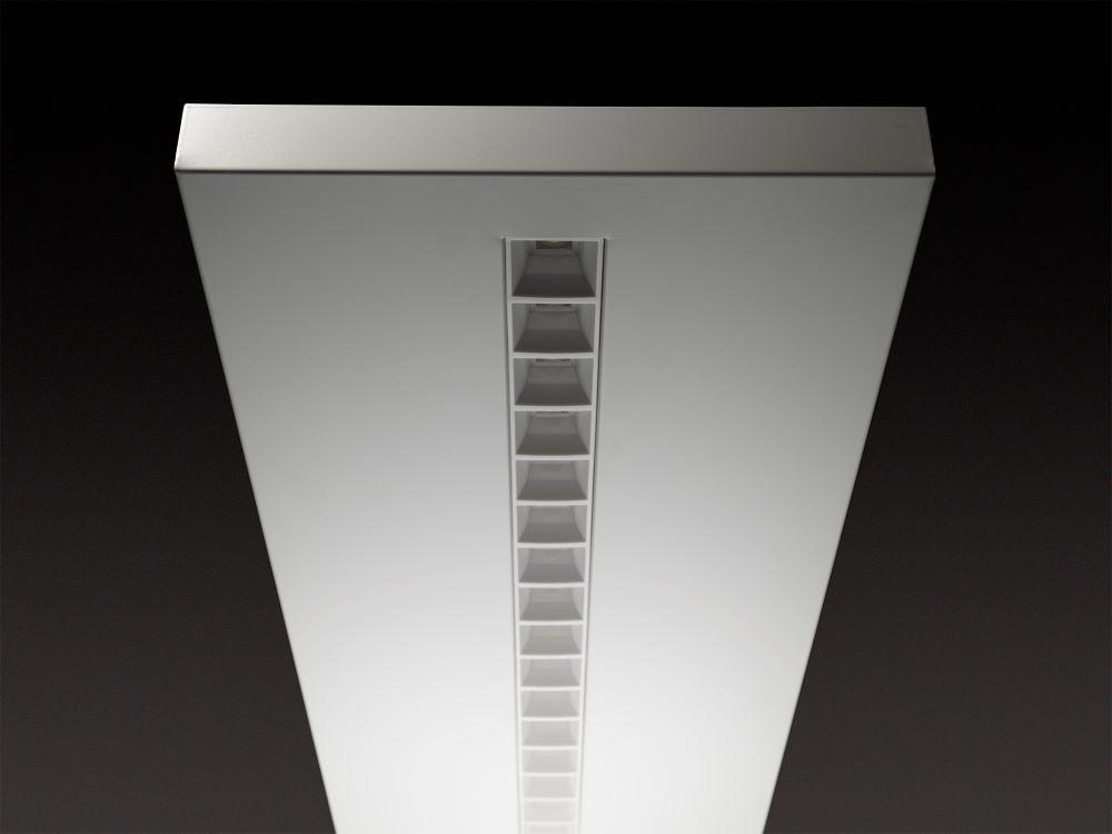 Surface Mounted LED Luminaires